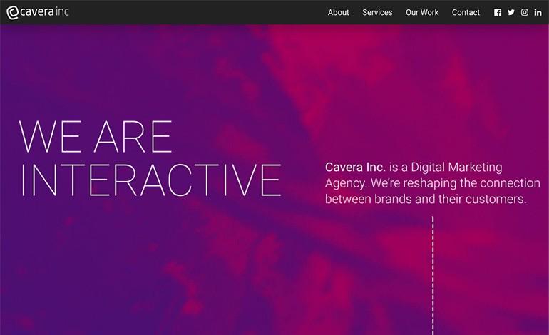 Cavera Inc