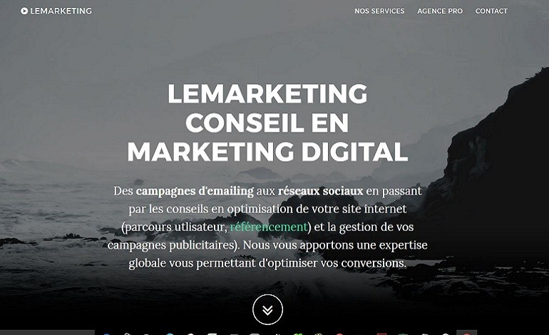 Lemarketing