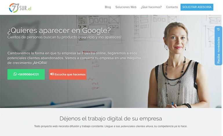 7Sur Agencia