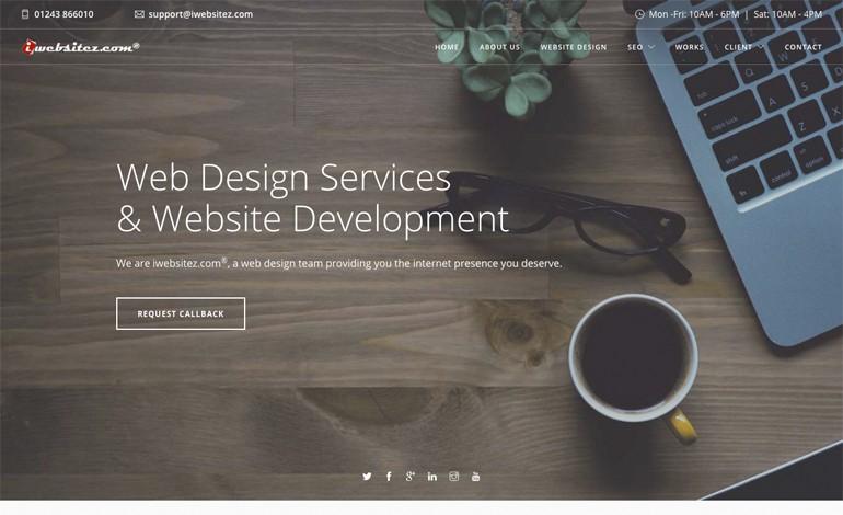 iwebsitez
