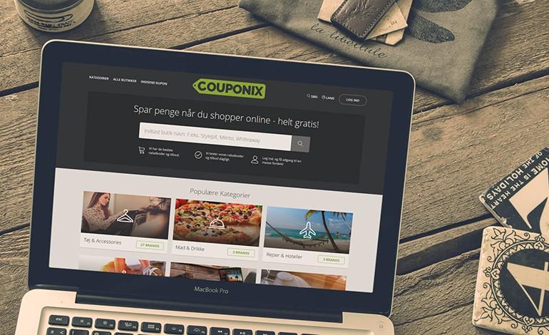 Couponix