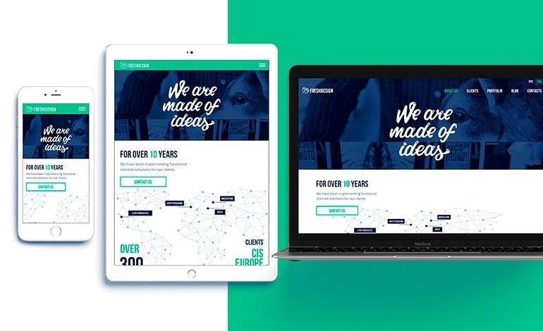 Fresh Design Agency