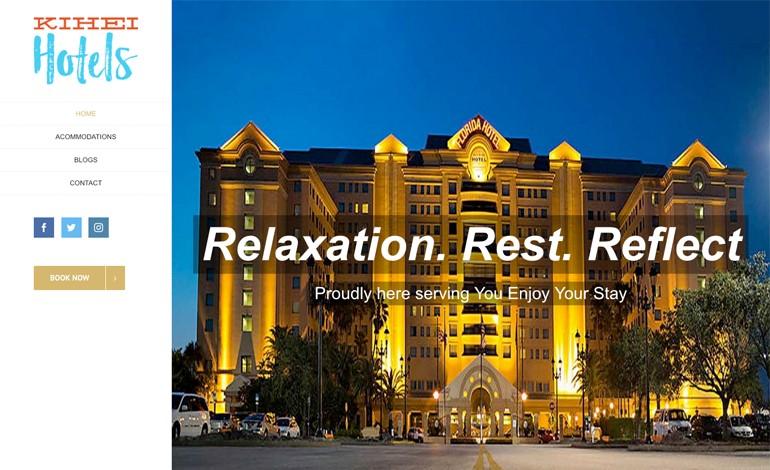 Khihei Hotels