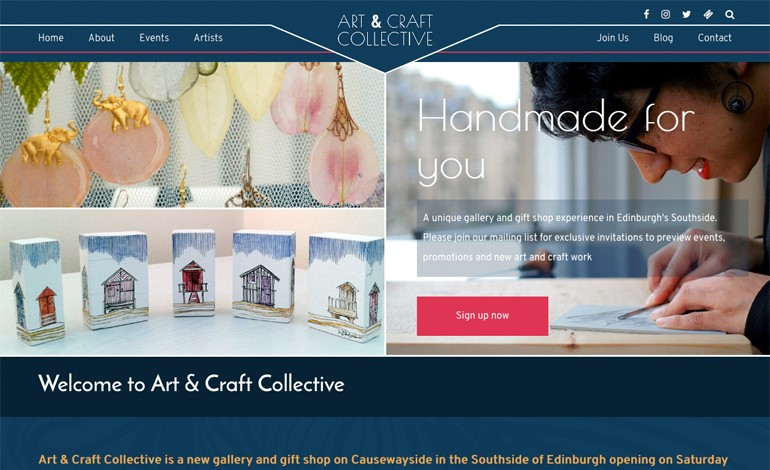 Art and Craft Collective