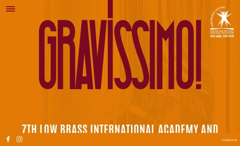 Gravissimo Festival