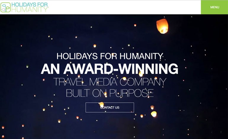 Holidays for Humanity