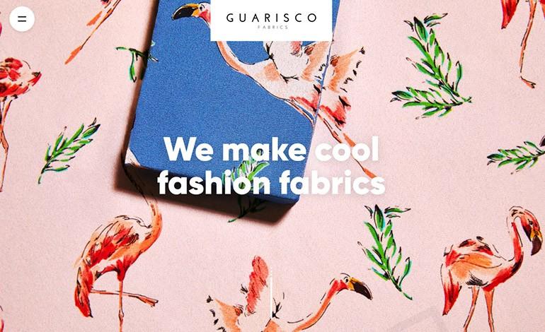 Guarisco Fabrics