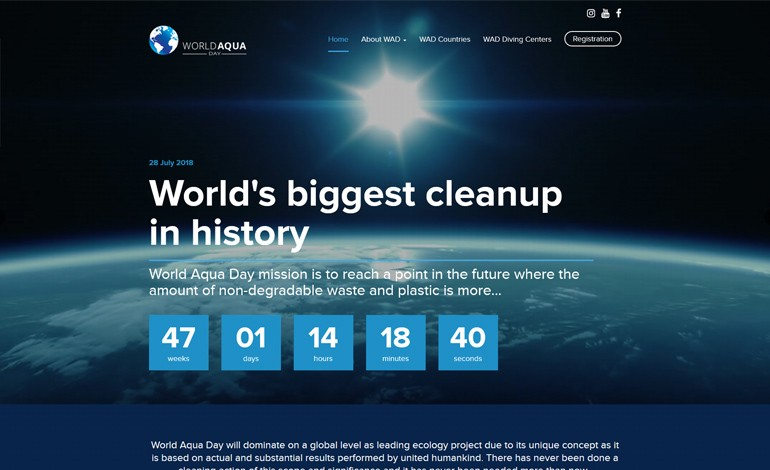 World Aqua Day