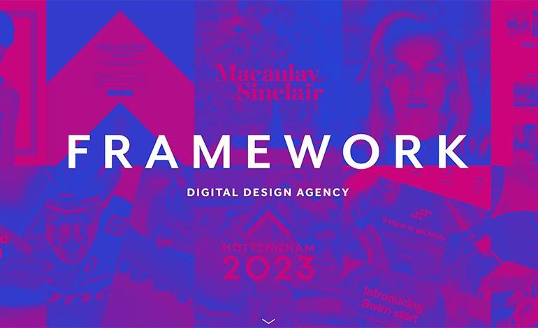 The Framework Digital