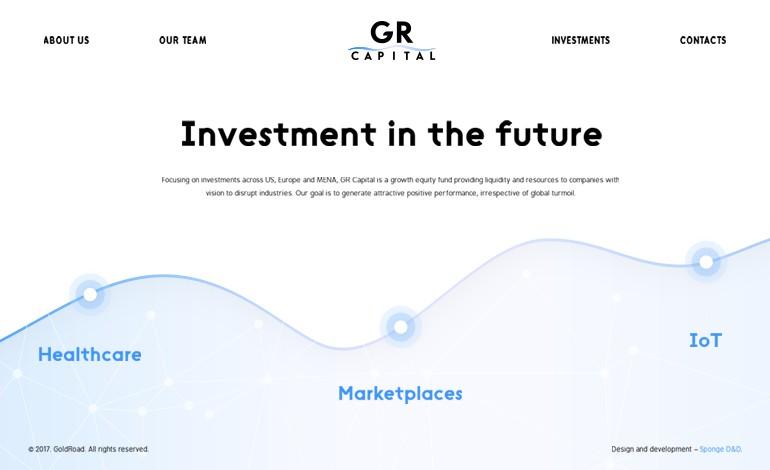 GR Capital