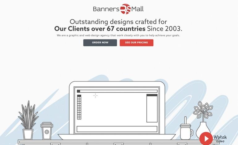 BannersMall