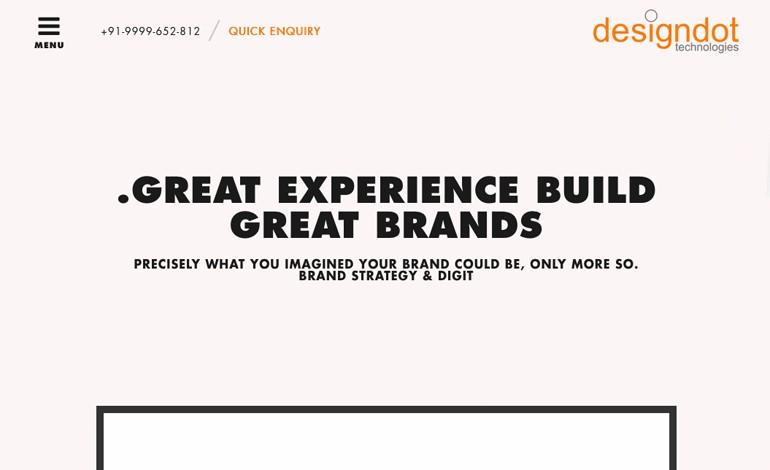 DesignDot Technologies Pvt Ltd
