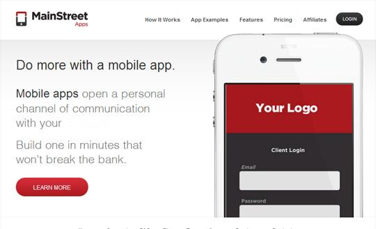 MainStreet Apps