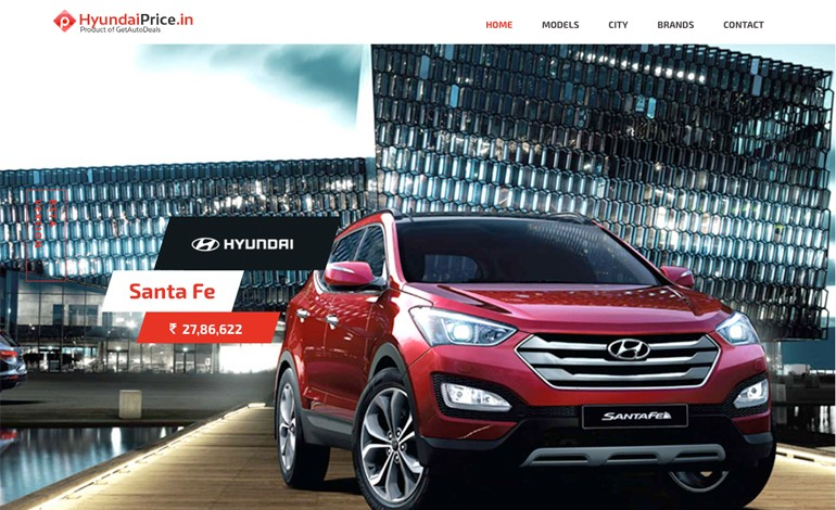 Hyundai Price and Review