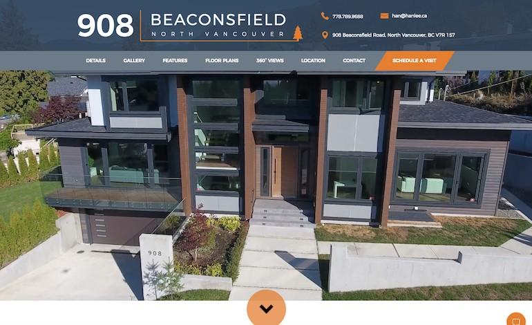 908 Beaconsfield