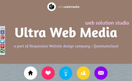 UltraWebMedia