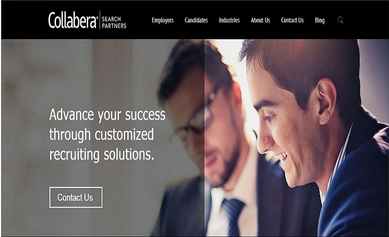 Collabera Search Partners