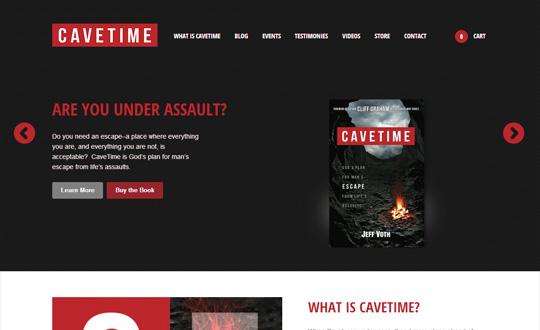 Cavetime