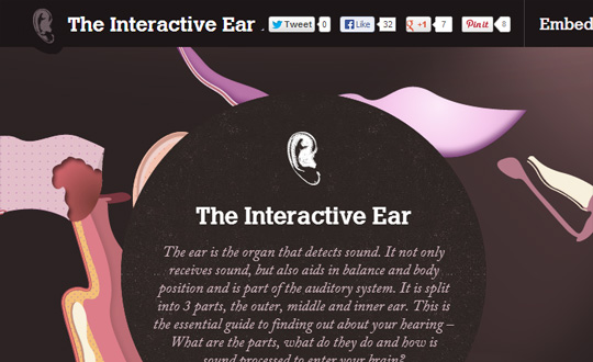 The Interactive Ear