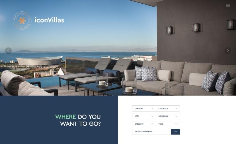 Icon Villas