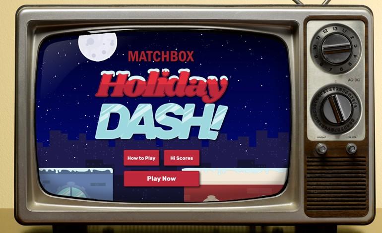 Matchbox Design Group Holiday Dash
