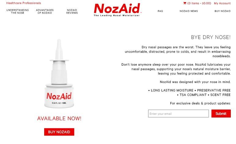 NozAid