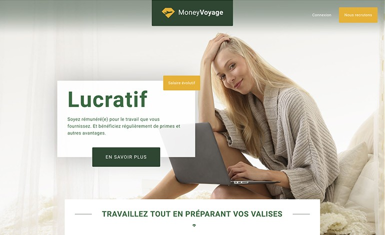 MoneyVoyage
