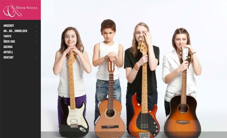 Musikschule Rheinfelden
