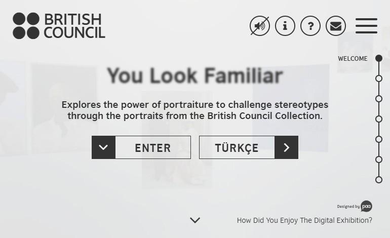 You Look Familiar British Council Turkiye