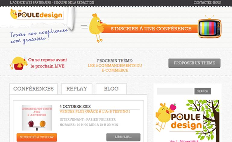 Poule Design