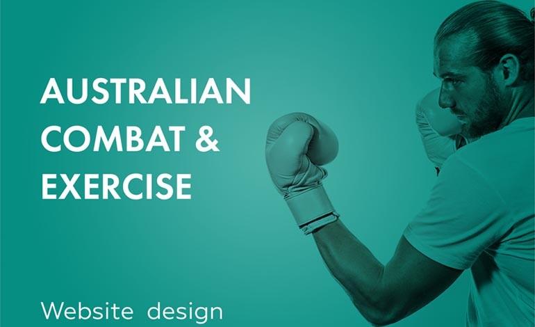 Australian combat exercise