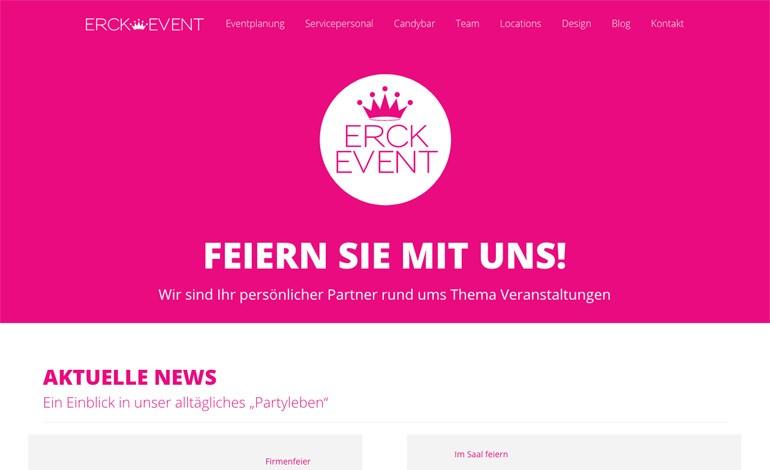 Erck Event