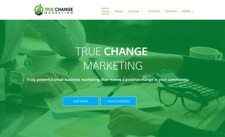 True Change Marketing