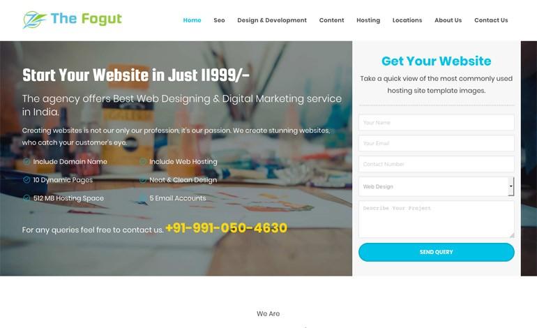 Fogut Technologies