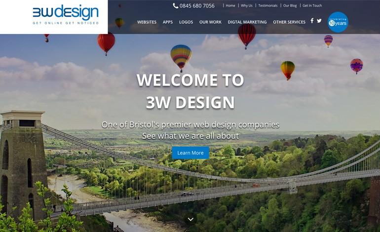 3W Design