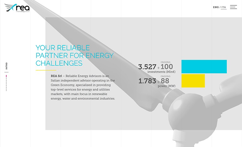 REA Reliable Energy Advisors