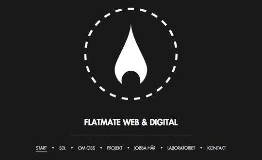 Flatmate Web Agency