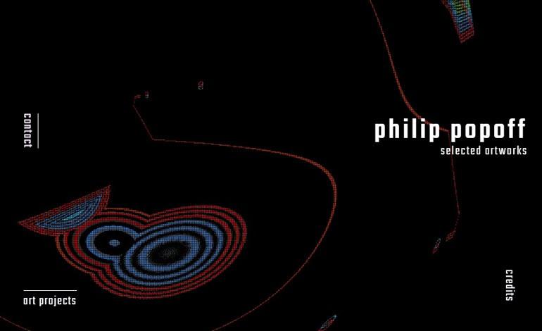 Philip Popoff Artworks