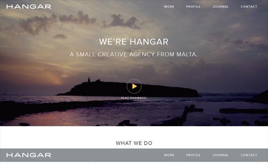 Small Creative Agency