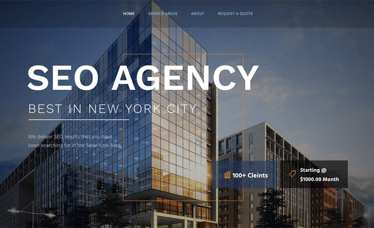 New York SEO Company