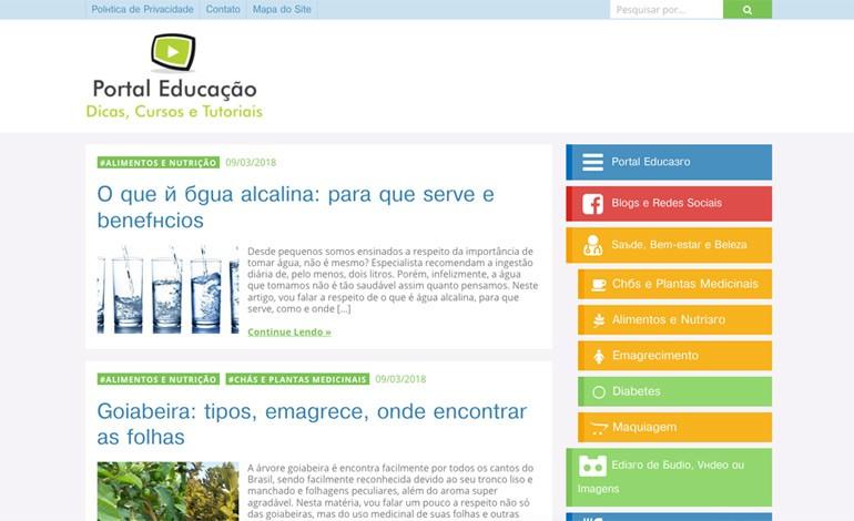 Portal Educacao