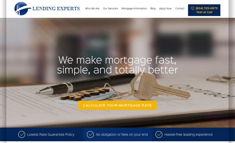 Lending Experts