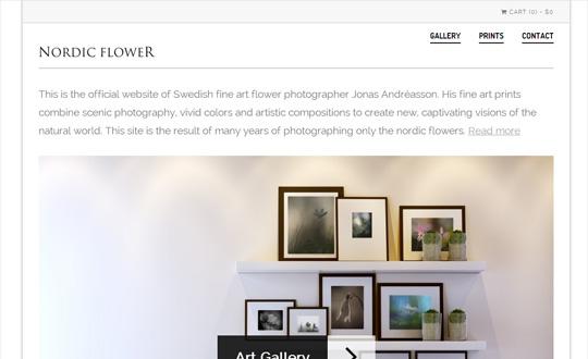 Nordicflower Fine Art