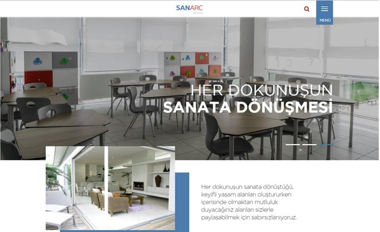 Sanarc Design