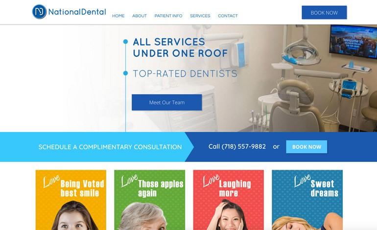 National Dental Douglaston