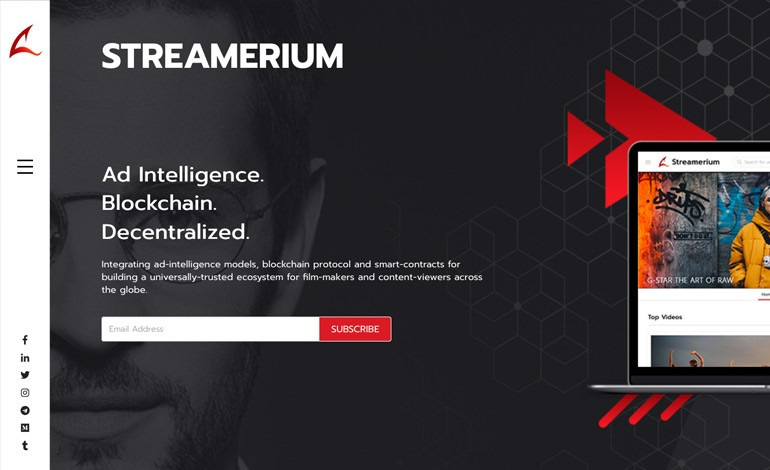 Streamerium Pte Ltd