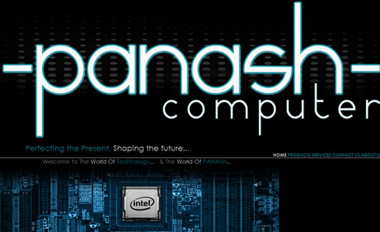 Panash Computer