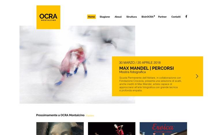 OCRA Montalcino
