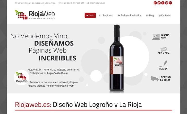 Riojaweb