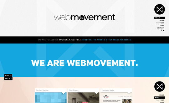 WebMovement, LLC
